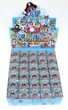 FULL CASE OF 30 SEA PUNK FRENZIES MINI VINYL FIGURES BY TOKIDOKI SIMONE LEGNO