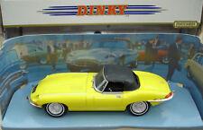 DINKY Matchbox Jaguar E-Type Cabriolet MK 1 1/2 - 1968 DY-1 - 1/43 NEU & OVP
