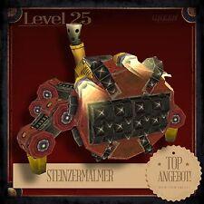 » Steinzermalmer | Stonegrinder | World of Warcraft | Pet | Haustier L25 «