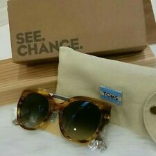 US BOUGHT TOMS SUNGLASSES