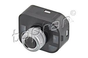 Black Mirror Adjustment Switch Fits AUDI A4 Avant A5 Sportback Q5 8K0959565E