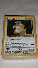 Pokemon Holo Card Deck 64 Karten Neu und original Eingeschweißt von 1999