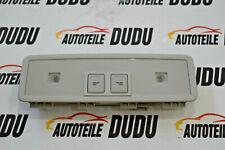 VW Golf 7 Passat 3G Innenleuchte Innenbeleuchtung Leseleuchte hinten 3G0947291A