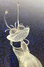 Disney Park Glow Clip Ray Princess & Frog Light Up Club 33 Exclusive Brand New