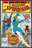 AMAZING SPIDER-MAN ANNUAL  22  NM+/9.6  -  1st appearance of Speedball!