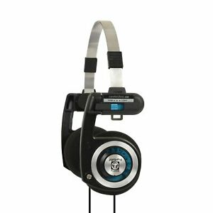 "Koss ""Porta Pro"" On-Ear Headphones, black"