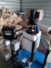 Michael Engineering Meter Mix Dispensing System Machine,