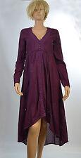 DREI MASTER Kleid 34654315 Gr.S langes Kleid, Sommerkleid, Damen Bekleidung Neu