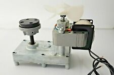 More details for electric motor for archway doner kebab machine with metal & rubber couplings