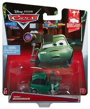 2015 Disney Pixar Cars Die Cast Lost and Found Dash Boardman  #5 of 8 NEW