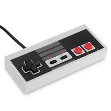 Replacement Gaming USB Controller Game Pad for Nintendo NES Windows Video/Games