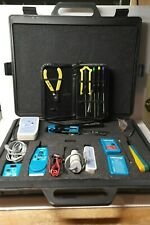 IDEAL Linkmaster UTP/STP Tester Kit