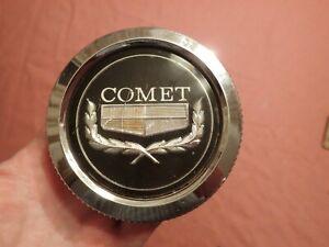 Vintage 1970's Mercury Comet gas cap, nice! fuel
