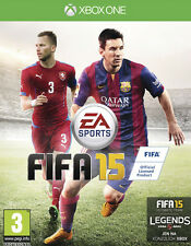 Football Microsoft Xbox One PAL Video Games