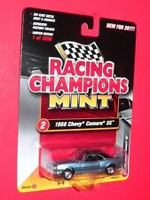 1968 CHEVY CAMARO SS  RACING CHAMPIONS MINT  2017/2/A  1 OF 1256
