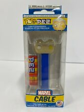Funko Pop! + Pez Marvel - Cable Collectible Dispenser