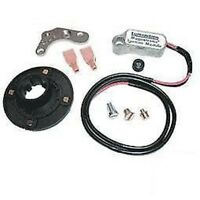 MTK009 Lumenition Magnetronic Ignition System Magnetronic Lucas 45D6 -ve Earth