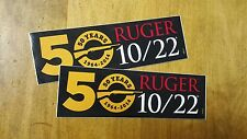 Ruger Firearms Decals