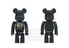 Medicom Toy Bearbrick 100% SERIES 20 ARTIST FRAGMENT DESIGN Be@rbrick S20 Artist