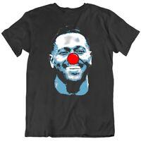 Antonio Brown AB Clown Football Fan v2 T Shirt