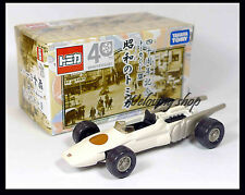 TOMICA Showa Vintage Look 40th HONDA F-1 1/54 TOMY F1 73 DIECAST CAR NEW