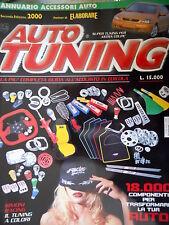 Auto Tuning 2000 18000 componenti per trasformare l'auto Tuning a colori [Q74]