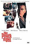 The Power of One (DVD, 1999, Snapcase)  LIKE NEW