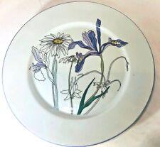"Block Spal Watercolors HILLSIDE"" Goertzen Dinnerware Collection Portugal"