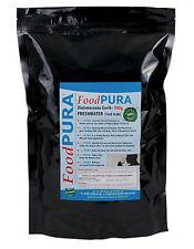 500g CODEX Human FOOD Grade Diatomaceous Earth PERU Freshwater FoodPURA® DE