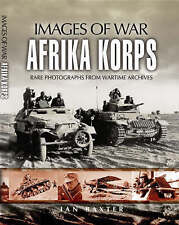 Afrika Korps (Images of War), Ian Baxter, Used; Very Good Book