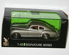 Road Signature - 1954 BENTLEY R-TYPE CONTINENTAL (Grey) - Model Scale 1:43