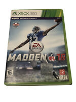 Madden NFL 16 Xbox 360 EA Sports