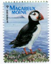 timbre autocollant n° 712, Macareux Moine, à l'unité