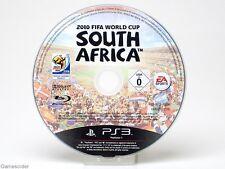 FIFA FUSSBALL WELTMEISTERSCHAFT SÜDAFRIKA 2010  (Cd) °Playstation 3 Spiel°