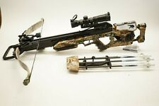 Excalibur Assassin 420 Takedown Crossbow Package - Store Display