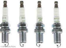4x Toyota Yaris Vitz Verso 1.3 1.5 NGK Spark Plugs 2526 BKR5EYA-11 New