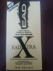 EAD XTRA compare To XS By Paco Rabanne Cologne