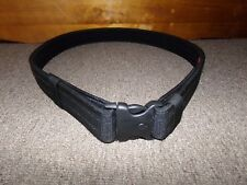 POLICE DUTY BELT SIZE 2XL