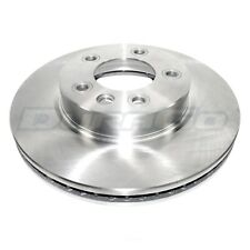 Disc Brake Rotor Front Left IAP Dura BR900470