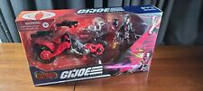 Gi joe Classified Cobra Island Baroness Target Exclusive