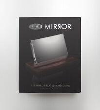 Lacie Mirror 1TB External Hard Disk Drive (LAC9000574)
