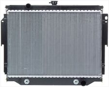 Radiator APDI 8011707 fits 95-03 Dodge Ram 1500 Van
