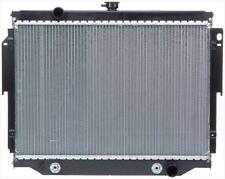 Radiator APDI 8011707