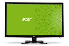 "NEW Acer G6 Series G246HLAbd Black 24"" 5ms Widescreen LED Monitor 250 cd/m2 ACM"
