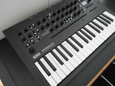 KORG Minilogue XD - neuwertiger Synthesizer mit Thomann-Rechnung vom 28.12.20