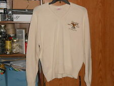 VTG YUENGLING BEER SWEATER ADULT LARGE HARDLY WORN