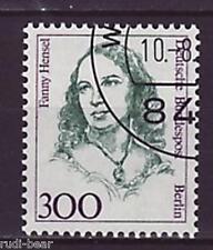 Berlin Nr.  849  gest.  Fanny Hensel  Musikerin   -2