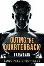 Outing the Quarterback by Tara Lain (2014, Softcover) gay fiction