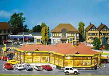 Faller H0 130342 Edeka-Markt Friedrichsen NEU/OVP