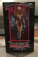 Femme Fatales - Darkchylde 15th Anniversary PVC Statue (Diamond Select)
